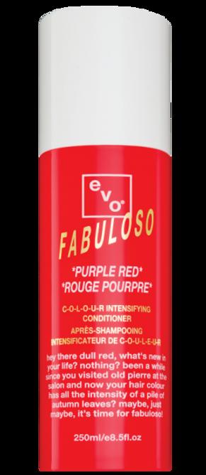 Bilde av Evo Fabuloso  purple red