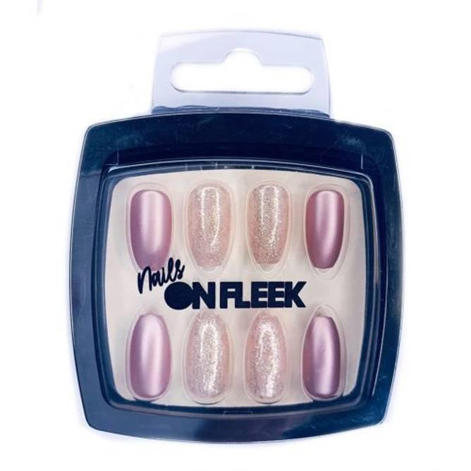 Bilde av Nails On Fleek Golden Pink