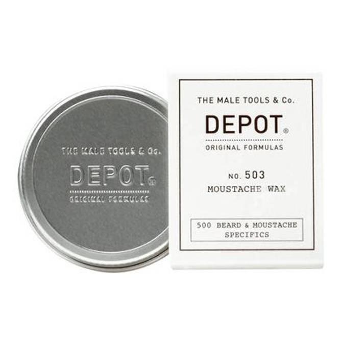 Bilde av Depot No. 503 Moustache Wax