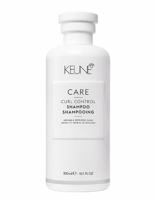Bilde av Keune Curl Control Shampoo