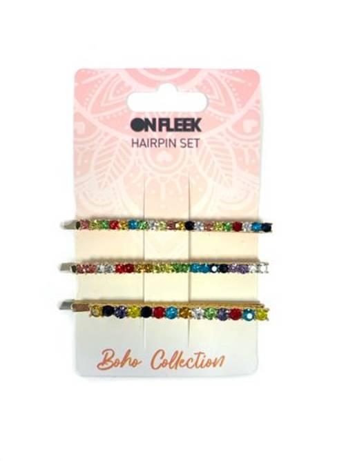 Bilde av Boho Collection Hairpin