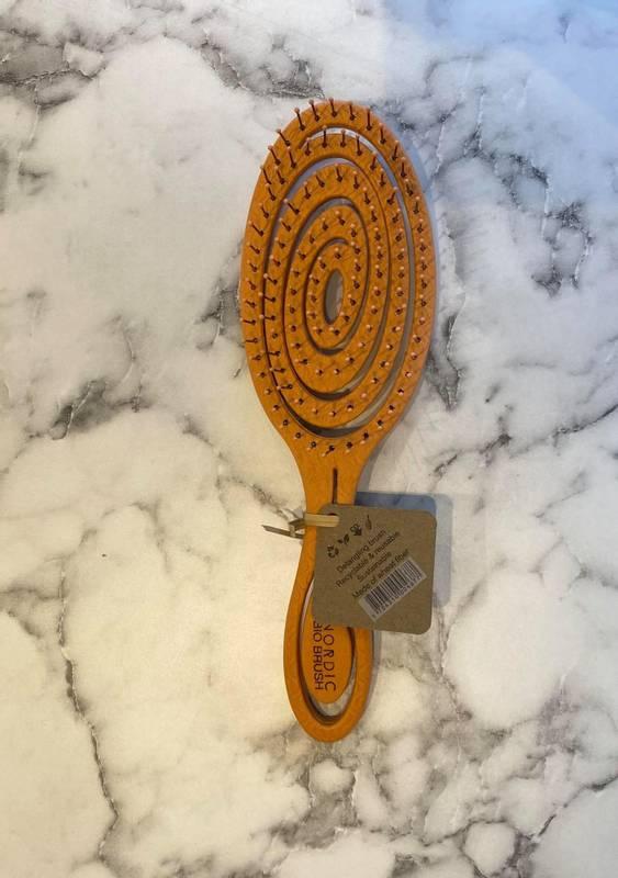 Bilde av Nordic Bio Brush Orange